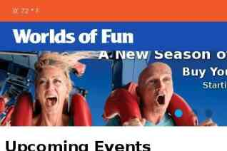 Worlds Of Fun reviews and complaints