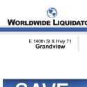WorldWide Liquidators