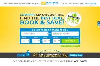 Worldwide Parcel Services reviews and complaints