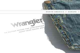 Wrangler reviews and complaints