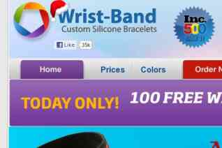 Wrist Band reviews and complaints