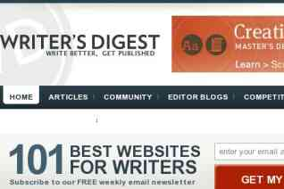 Writers Digest reviews and complaints