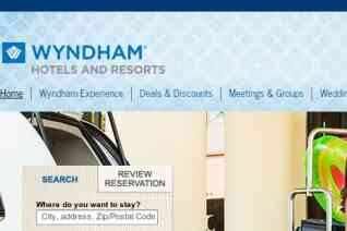 Wyndham Hotels And Resorts reviews and complaints