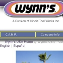 Wynns Usa reviews and complaints