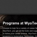 Wyotech School Of Technology reviews and complaints