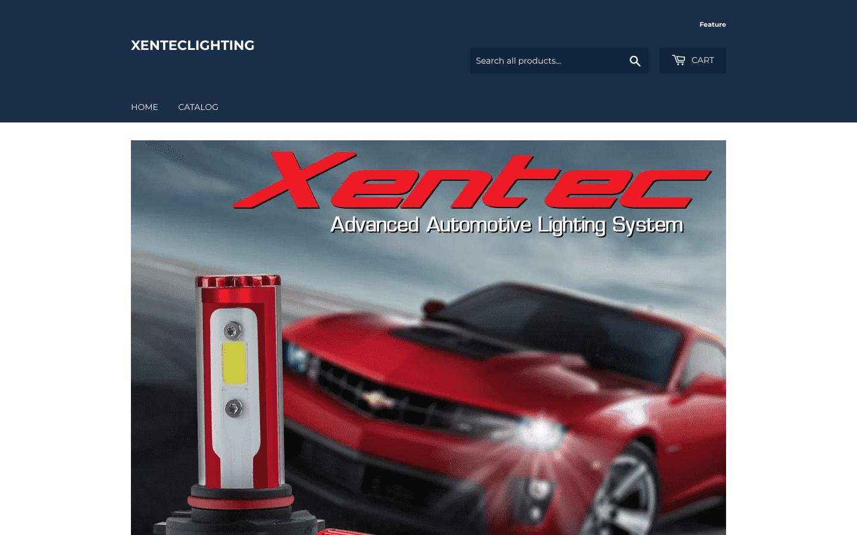 Xentec reviews and complaints