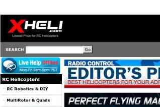 XHeli reviews and complaints