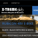 Xtreme Scooters reviews and complaints