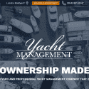 Yacht Management South Florida reviews and complaints