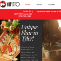 Yamato Japanese Steak House reviews and complaints