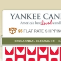 Yankee Candle reviews and complaints