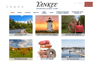 Yankee Magazine reviews and complaints