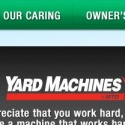Yard Machines