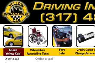 Yellow Cab reviews and complaints
