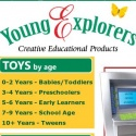Young Explorers reviews and complaints