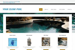 Your Clear Pool reviews and complaints