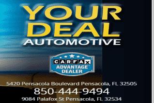 Your Deal Automotive reviews and complaints