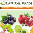 Z Natural Foods reviews and complaints