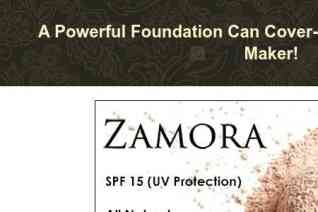 Zamora Cosmetics reviews and complaints
