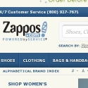 Zappos reviews and complaints