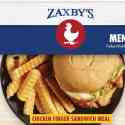 Zaxbys reviews and complaints