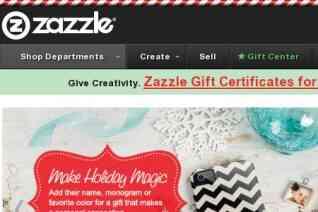 Zazzle reviews and complaints