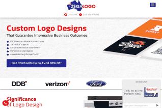 Zega Logo Australia reviews and complaints