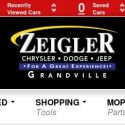Zeigler Chrysler Dodge Jeep Of Grandville