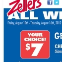 ZELLERS reviews and complaints