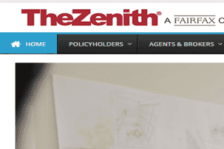 Zenith Insurance Company reviews and complaints
