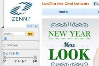 Zenni Optical reviews and complaints