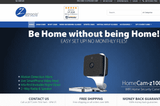 Zetronics reviews and complaints
