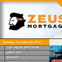 Zeus Mortgage reviews and complaints