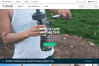 Zija International reviews and complaints