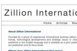 Zillion reviews and complaints