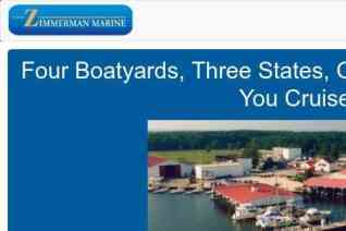 Zimmerman Marine reviews and complaints