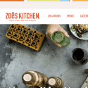 Zoes Kitchen reviews and complaints