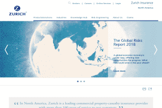 Zurich Insurance Group reviews and complaints