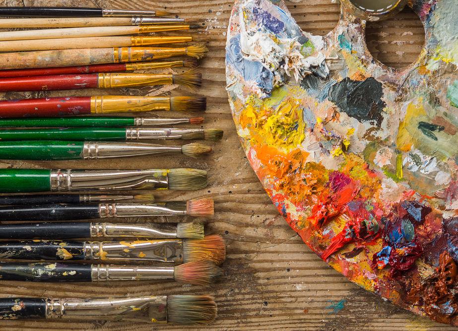 Arts and Fine Arts