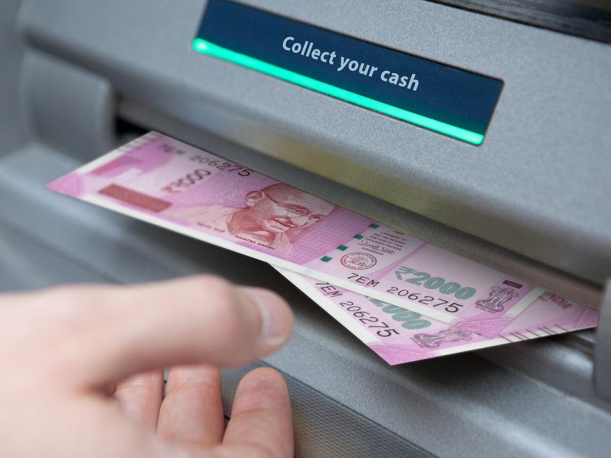 Cash Services