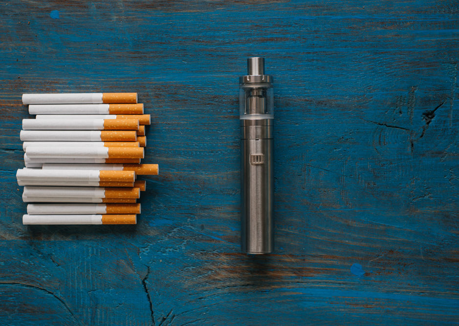 Cigarettes and Tobacco