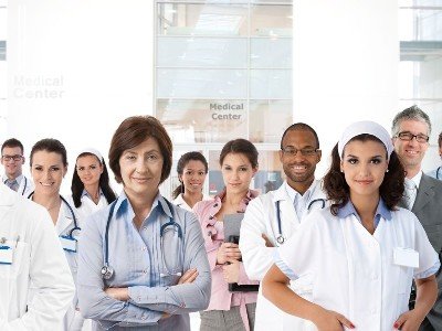Reviews for Hospitals, Clinics and Medical Centers