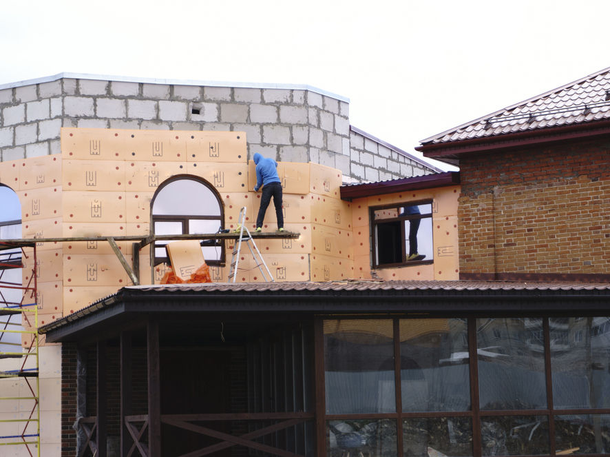 Home Construction and Repair