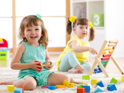 Kindergartens and Nurseries