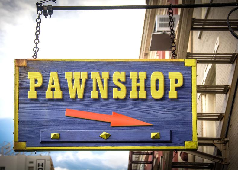 Pawnshops