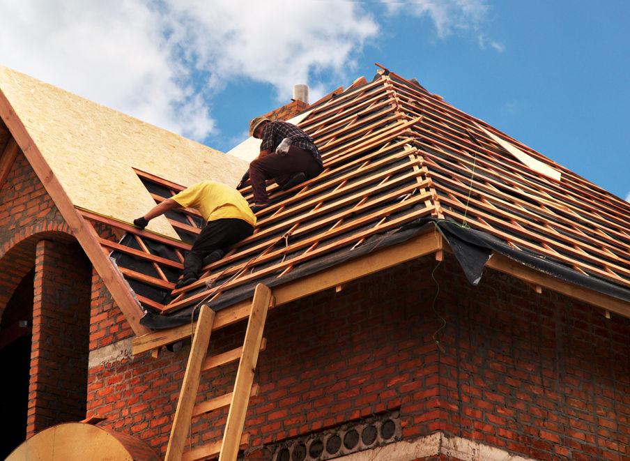 Roofing, Siding and Masonry