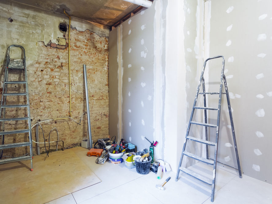 Restoration, Renovation and Remodeling