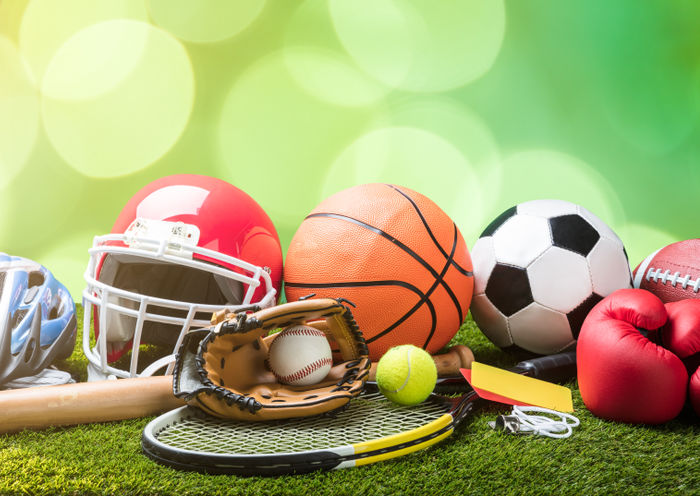 Sport Equipment and Accessories
