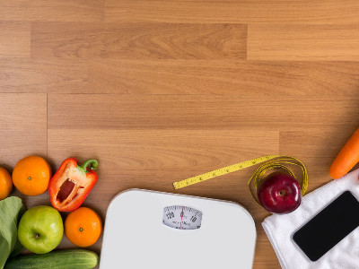 Weight Loss, Diets and Training