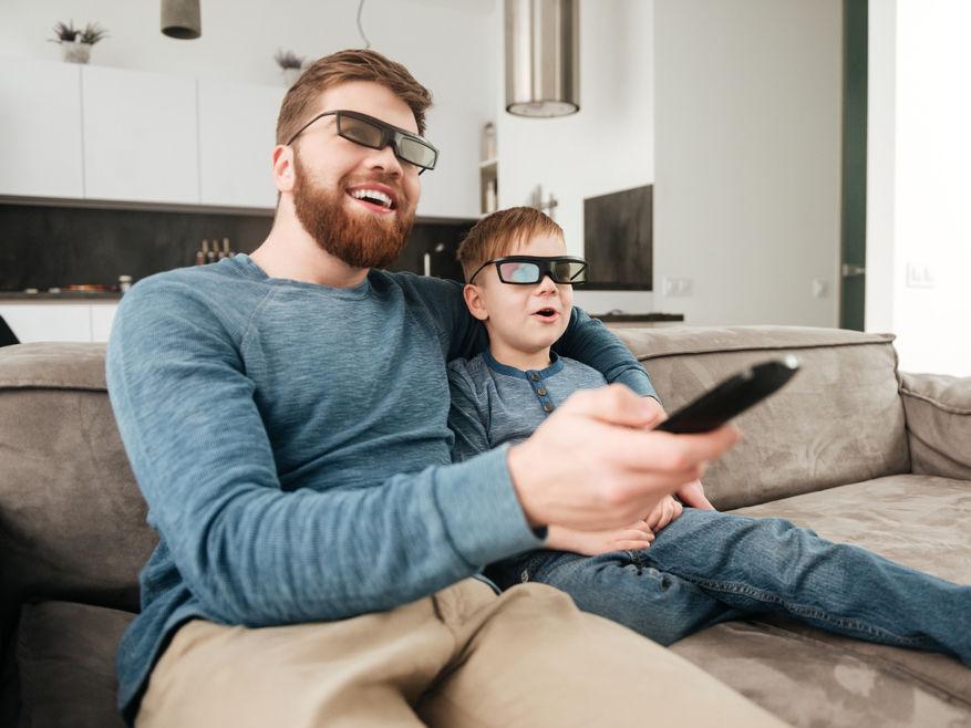 Reviews for 3d Glasses